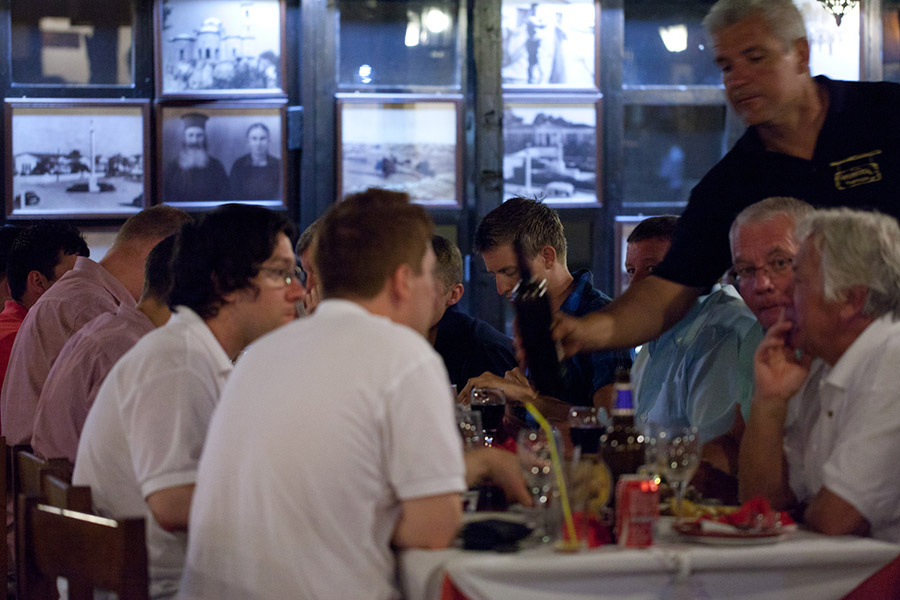 Pafos Restaurant