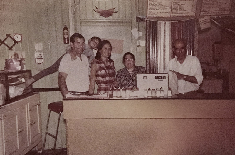 Mandra Tavern Story